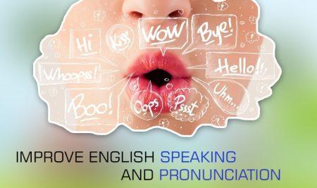 Improve English Speaking and Pronunciation Skills While Having Fun